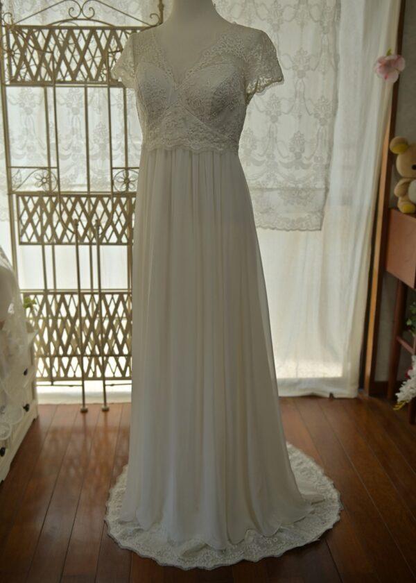 沖縄ウェディングドレス